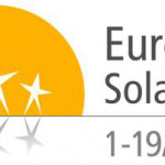 logo european solar days 2013
