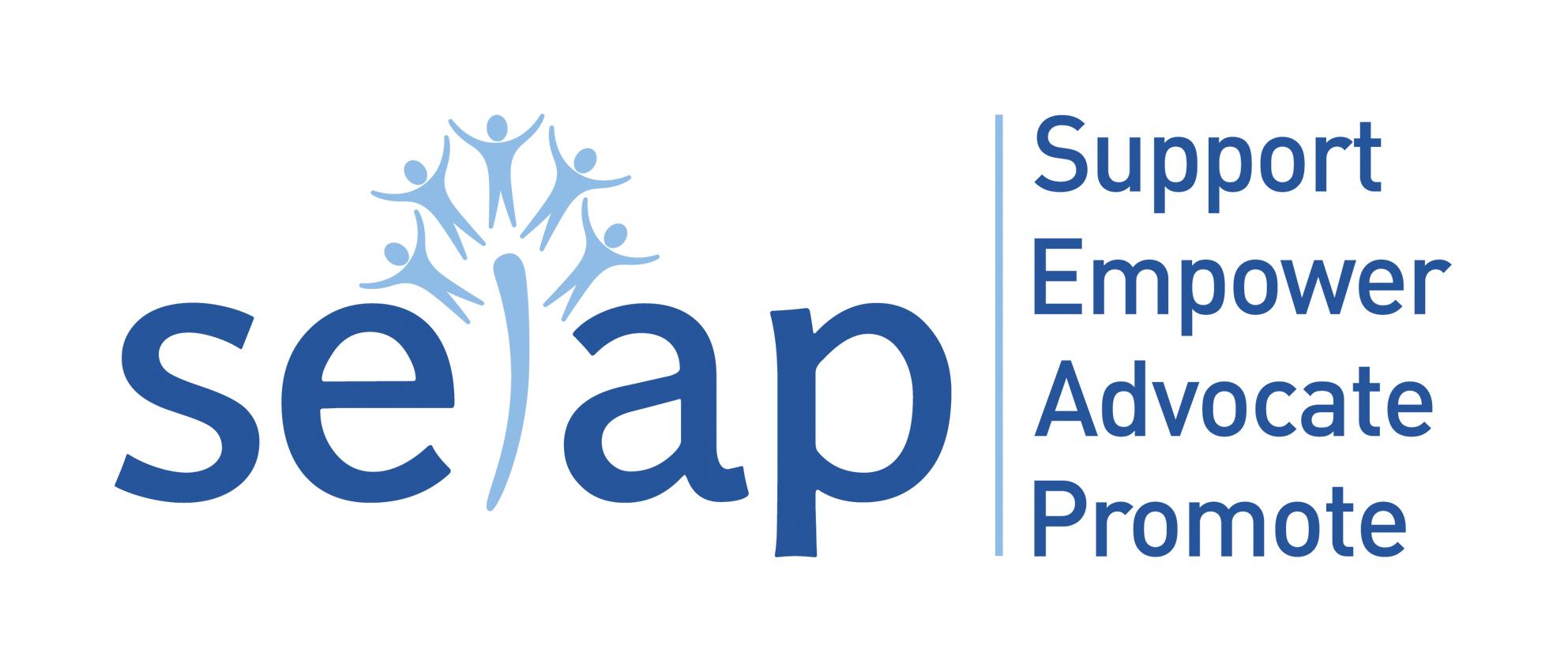 SEAP ICAS Logo