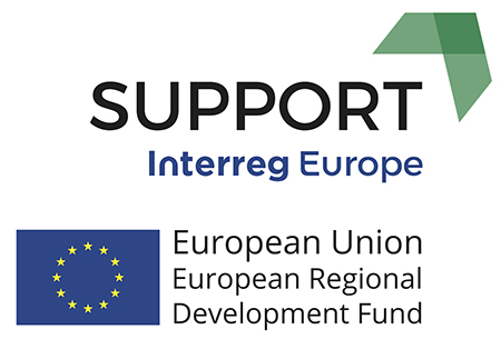 SUPPORT - Interreg Europe